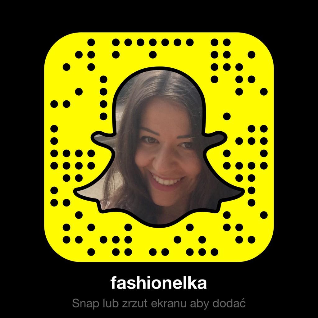 snap fashionelka