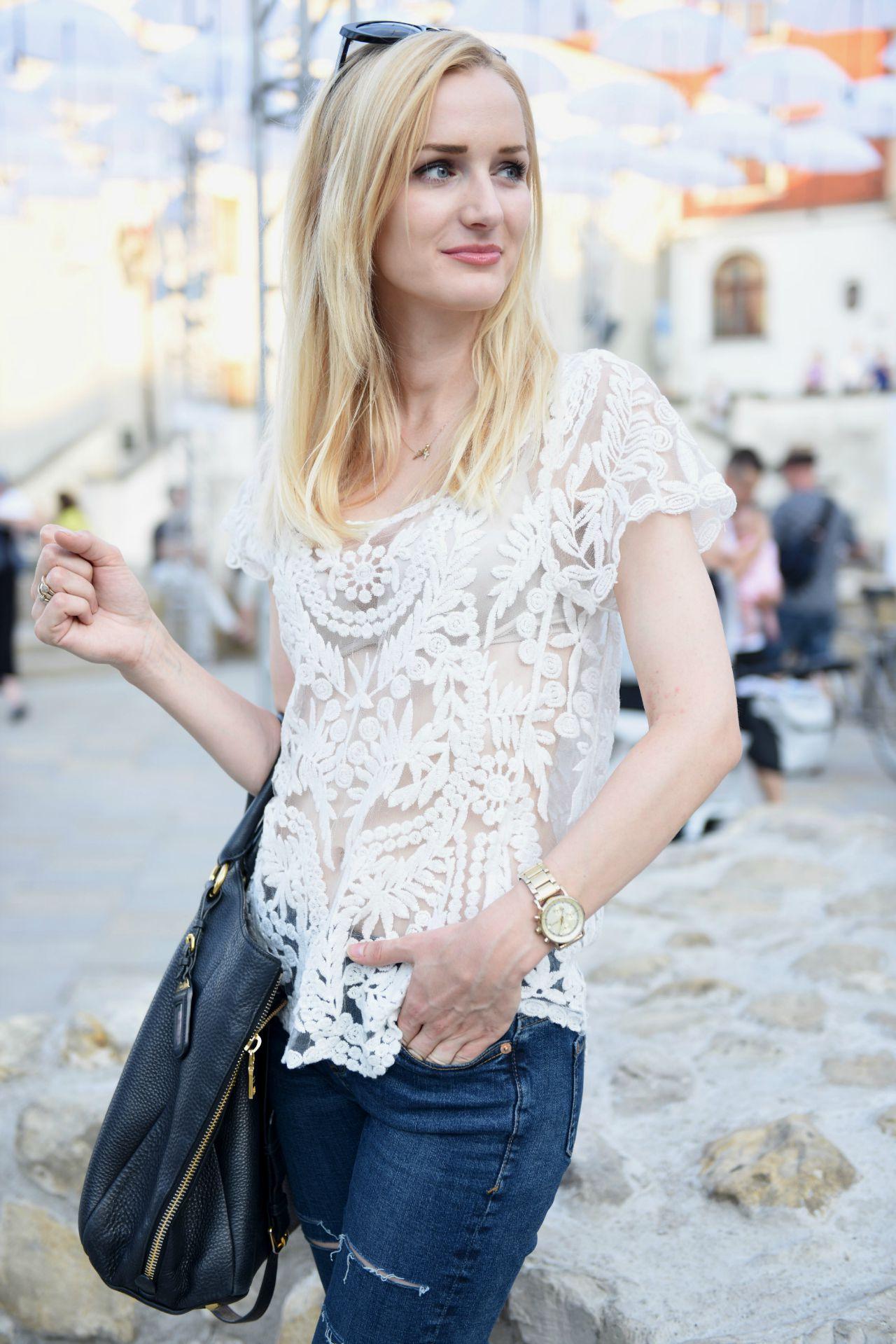 Lublin street fashion