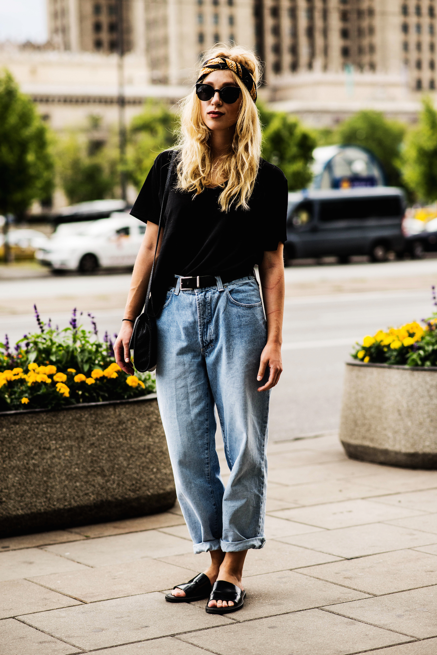 magda street style