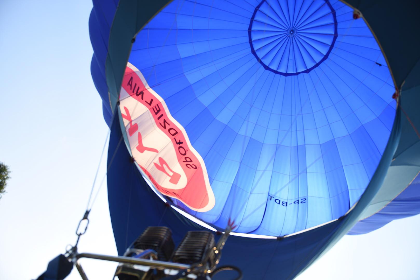 nałęczów balony