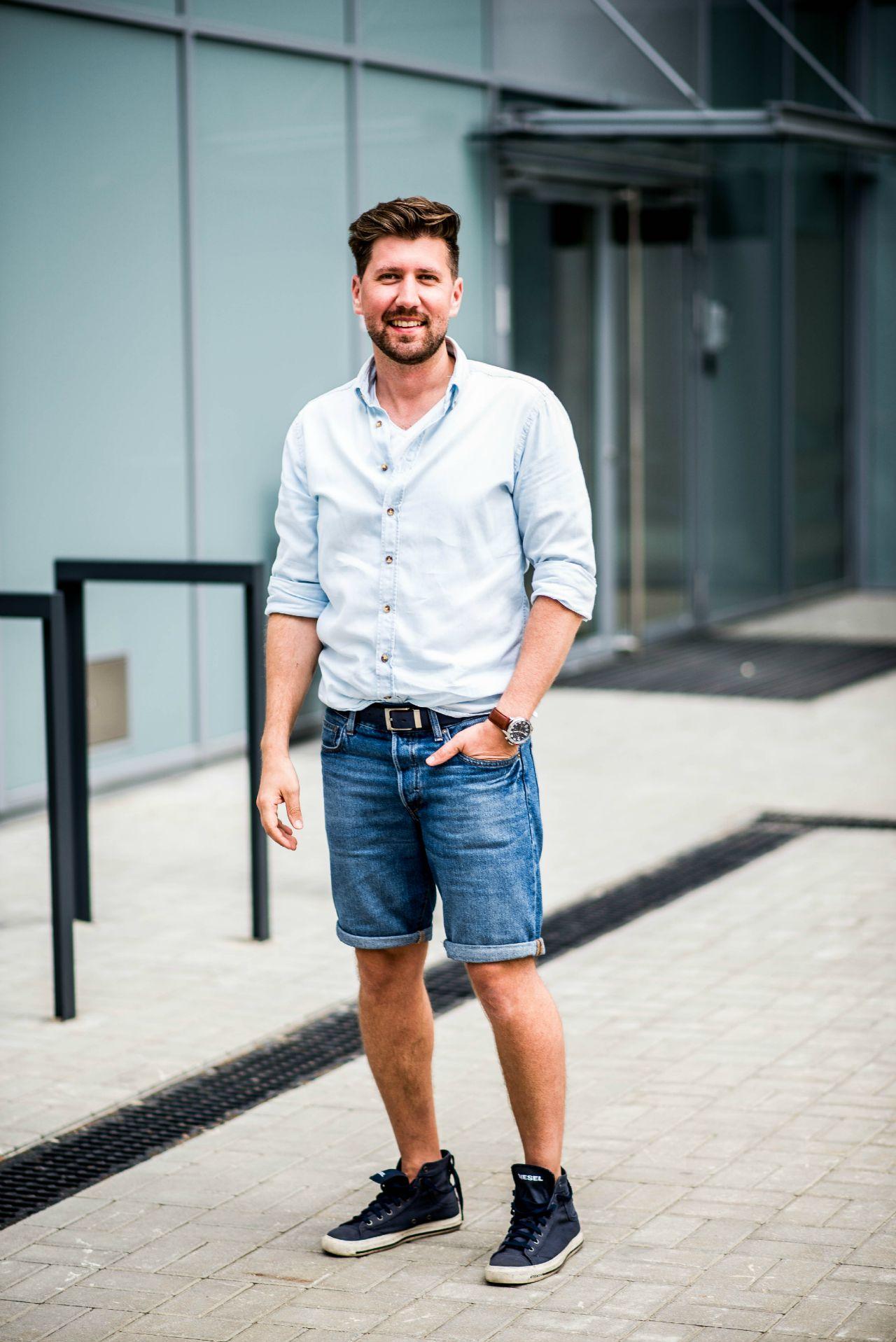 mateusz street fashion