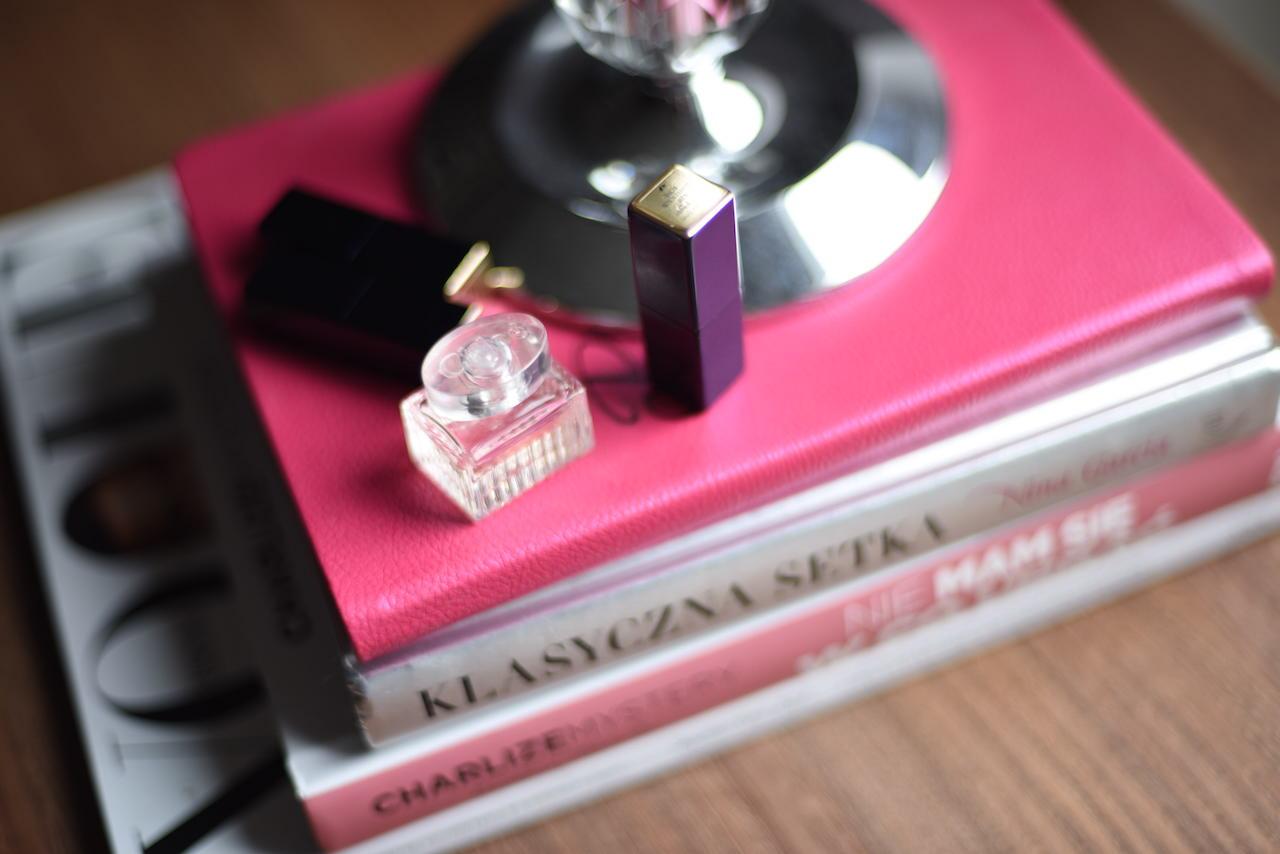 chloe perfumy