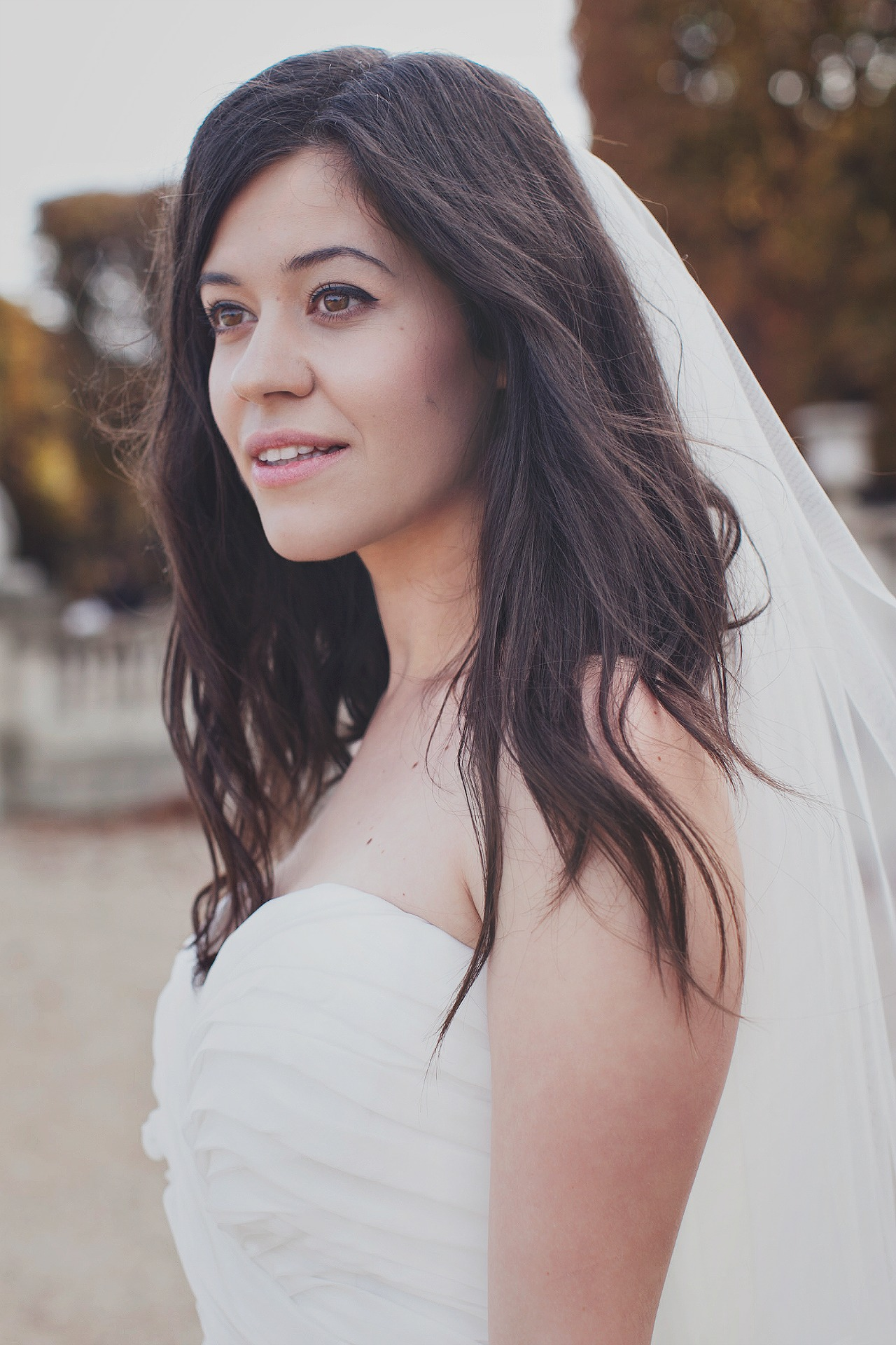 sesja ślubna plenerowa paryż