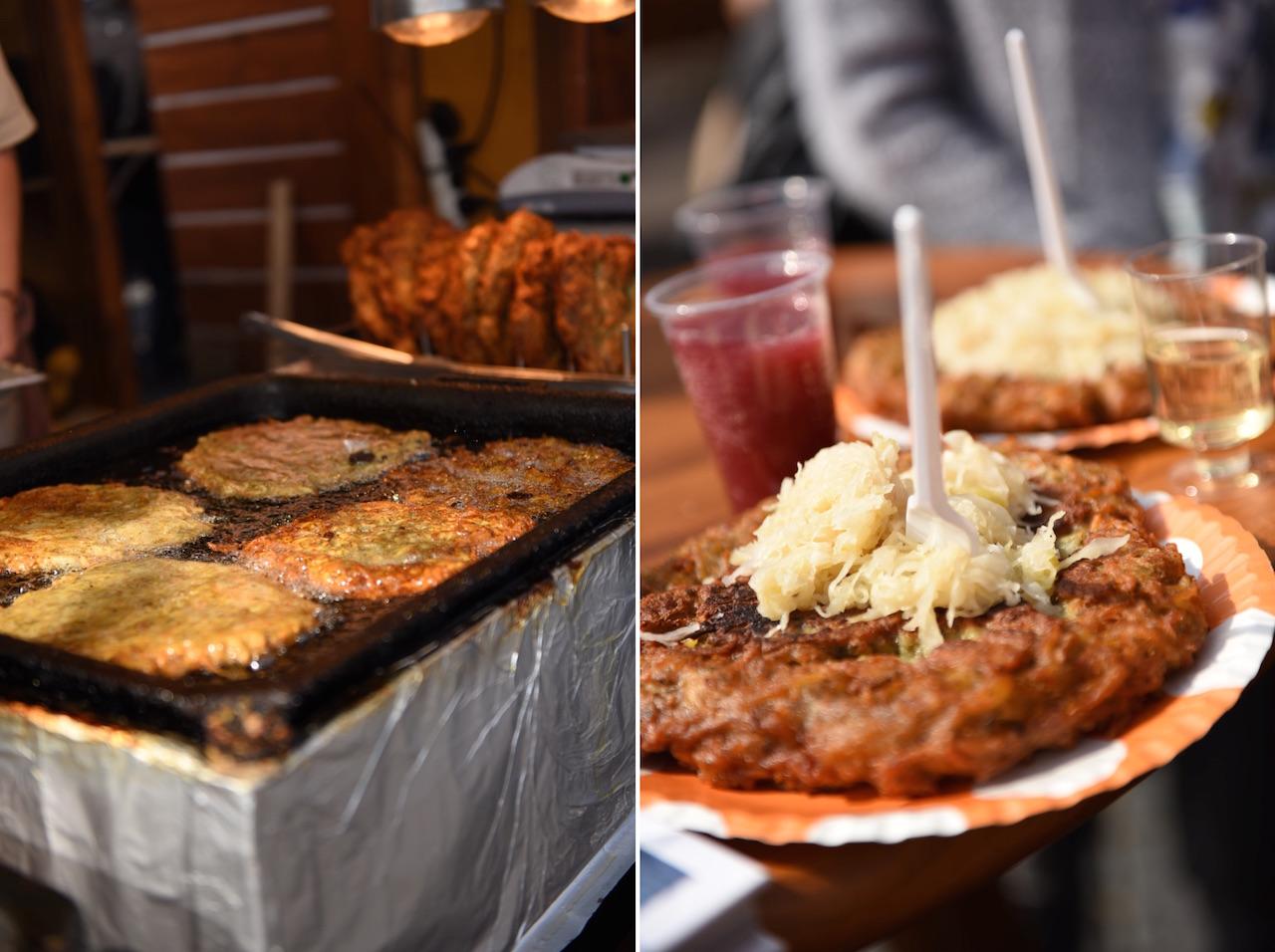 street food praga