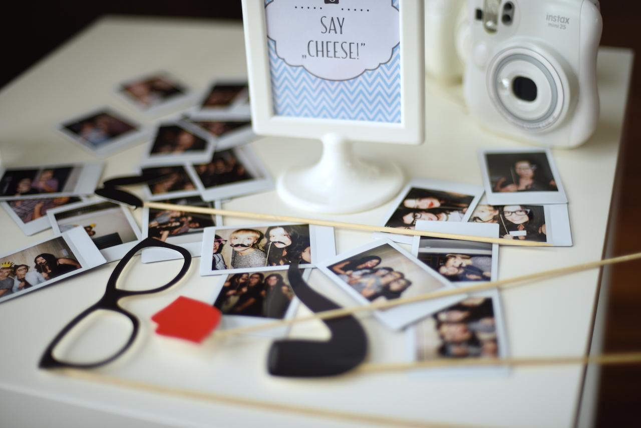 Jak Zorganizowałam Parapetówkę Fashionelkapl Blog