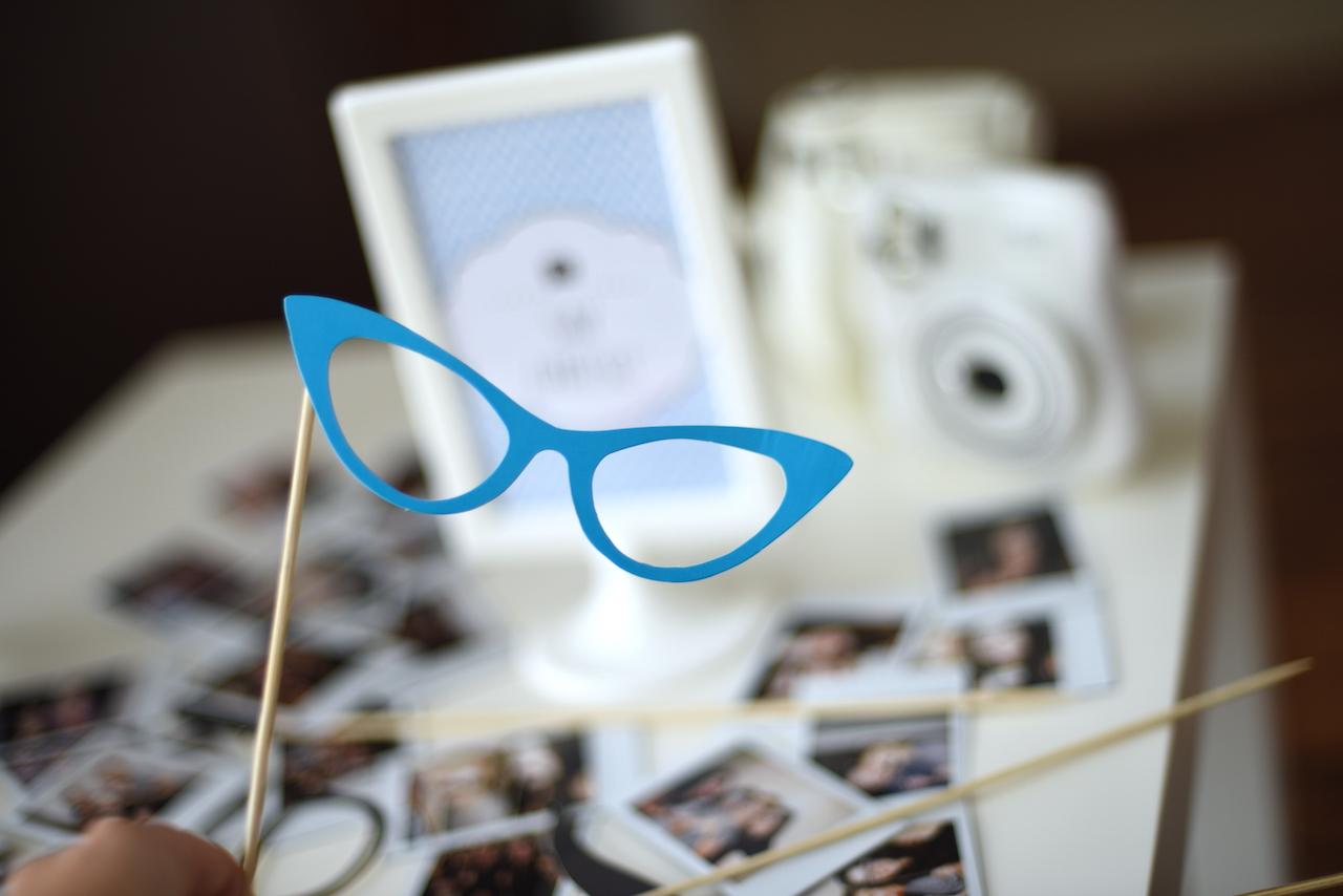 okulary fotobudka