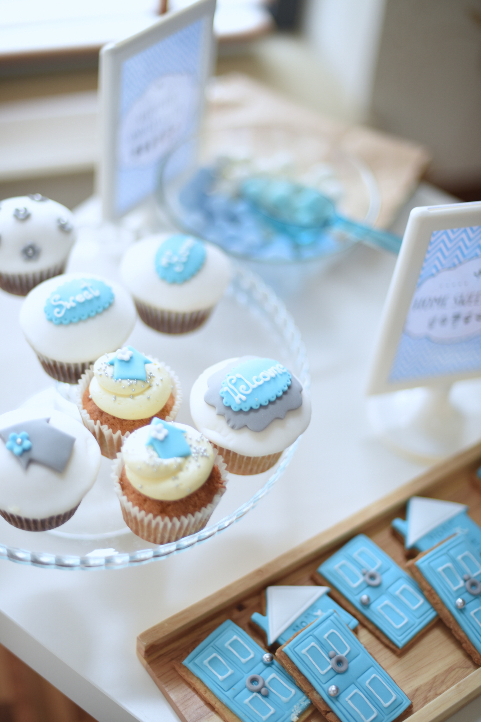 słodkości ciastka