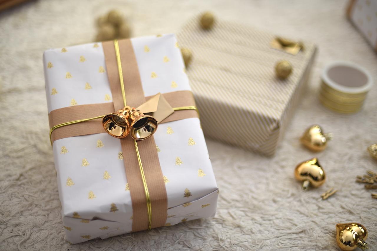 jak zapakować prezent pomysły