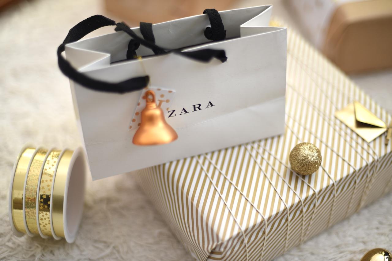 pakowanie prezentów pudełka