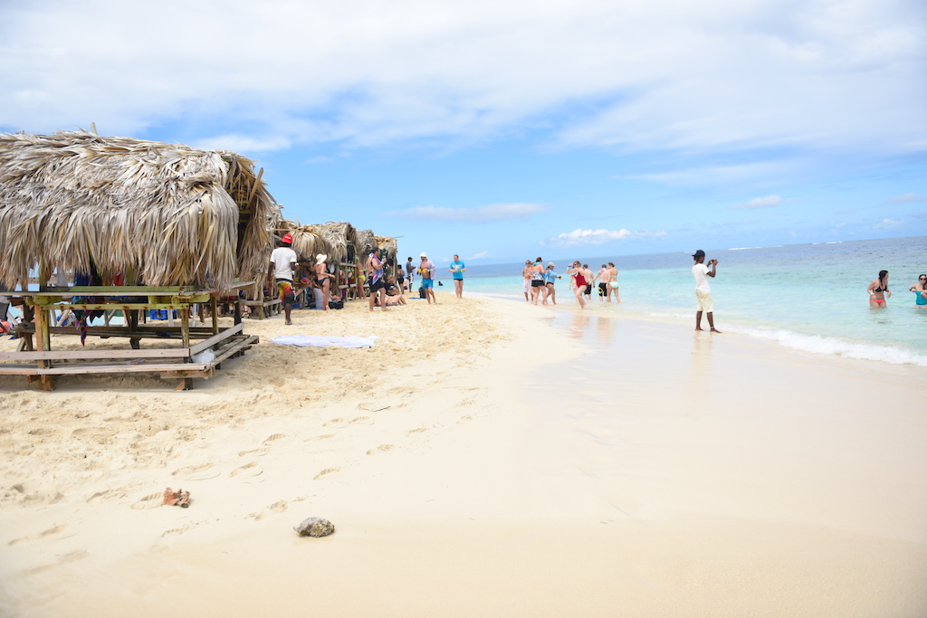 cayo paradise wycieczka