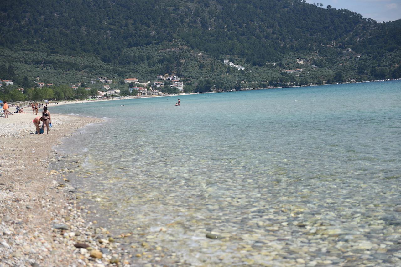 kamienista golden beach