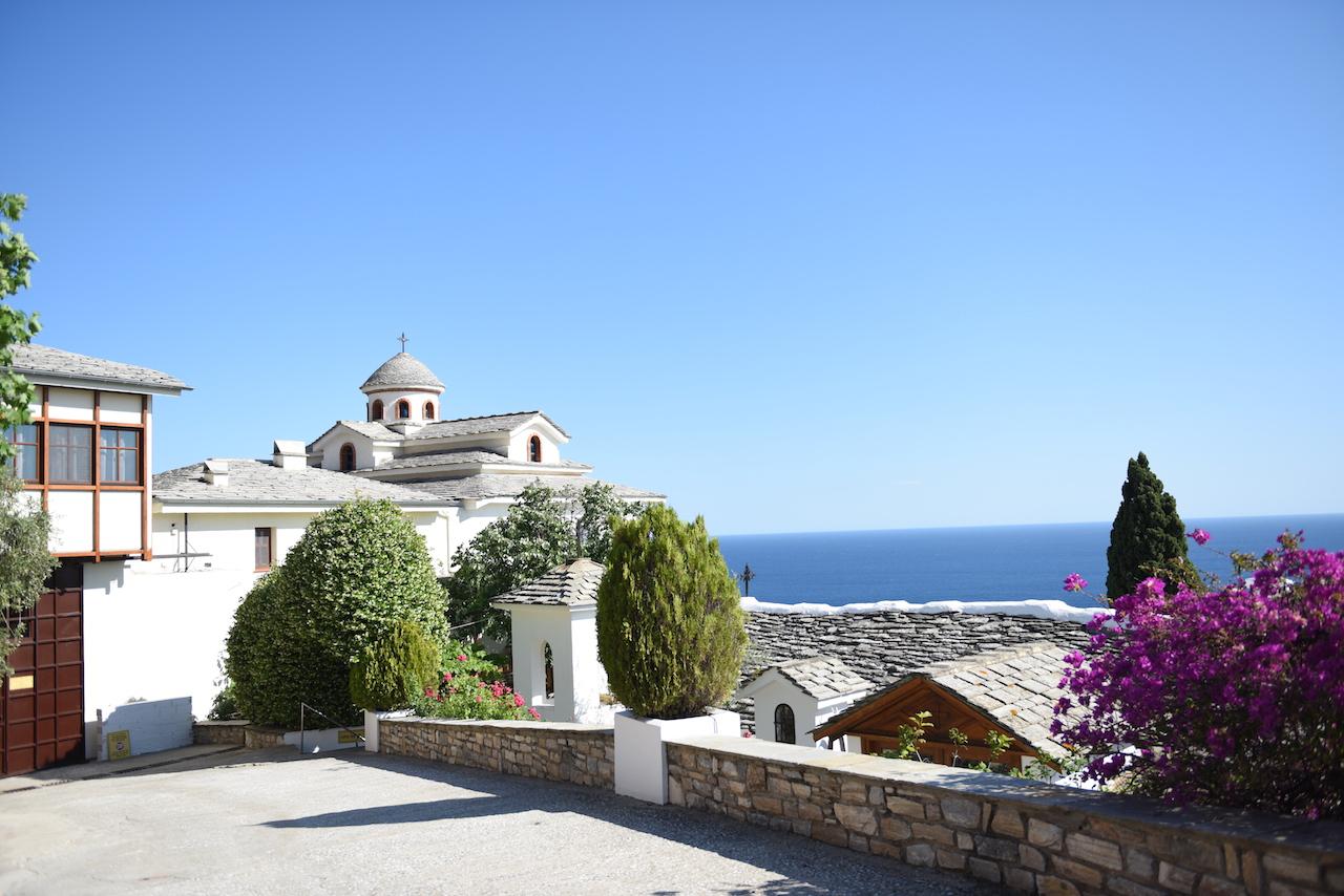 klasztor michała archanioła