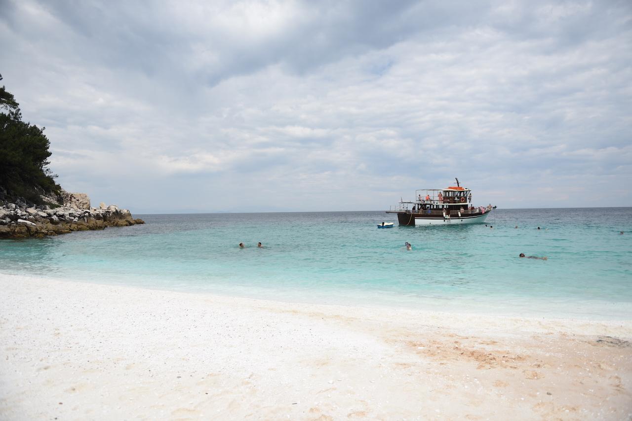 saliara beach zdjęcia
