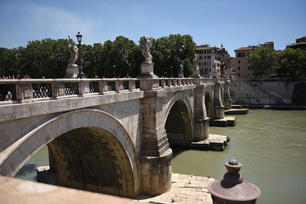 znowu most