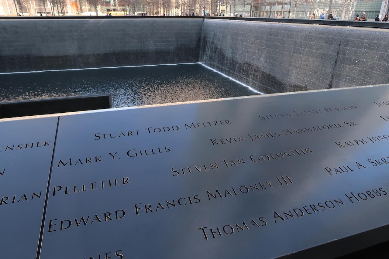 memorial 9:11