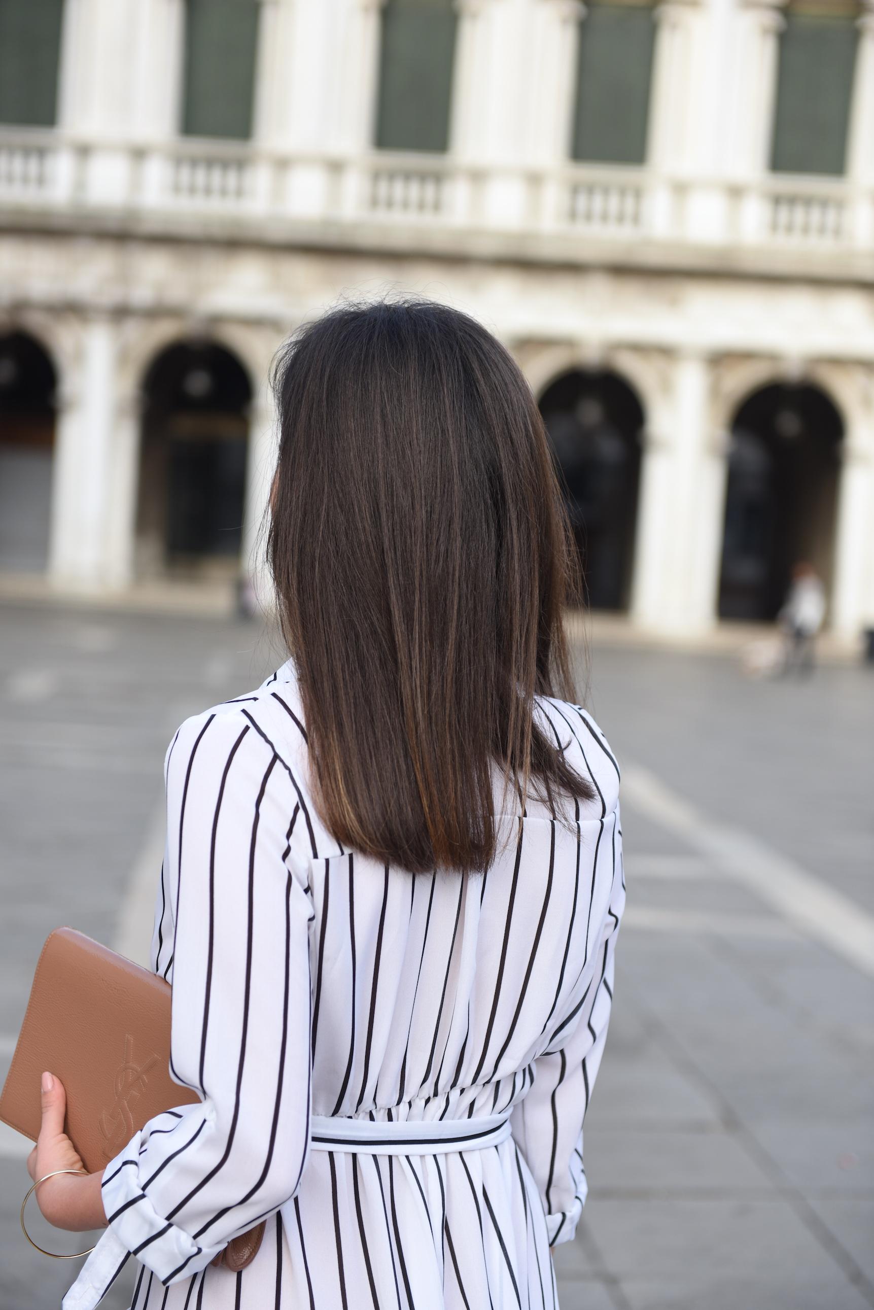 włosy fashionelka