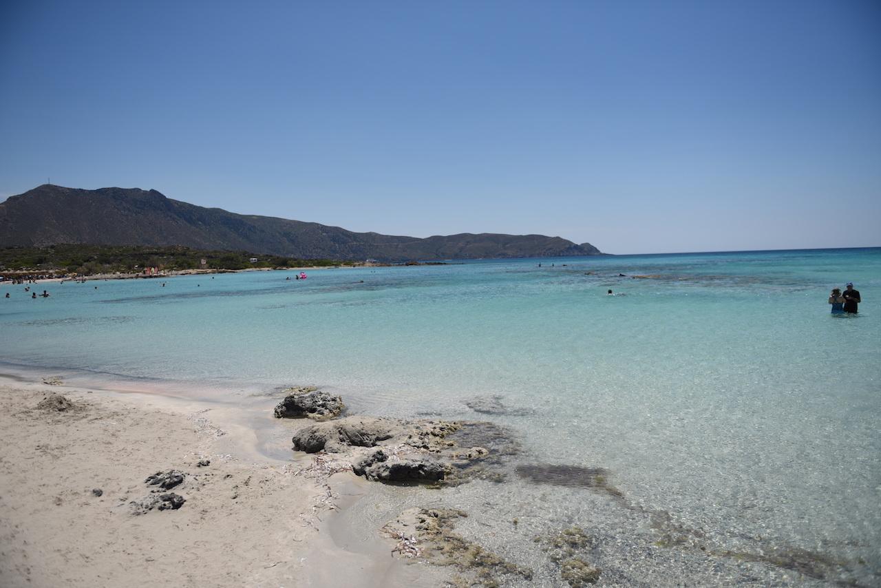 elafonisi plaża
