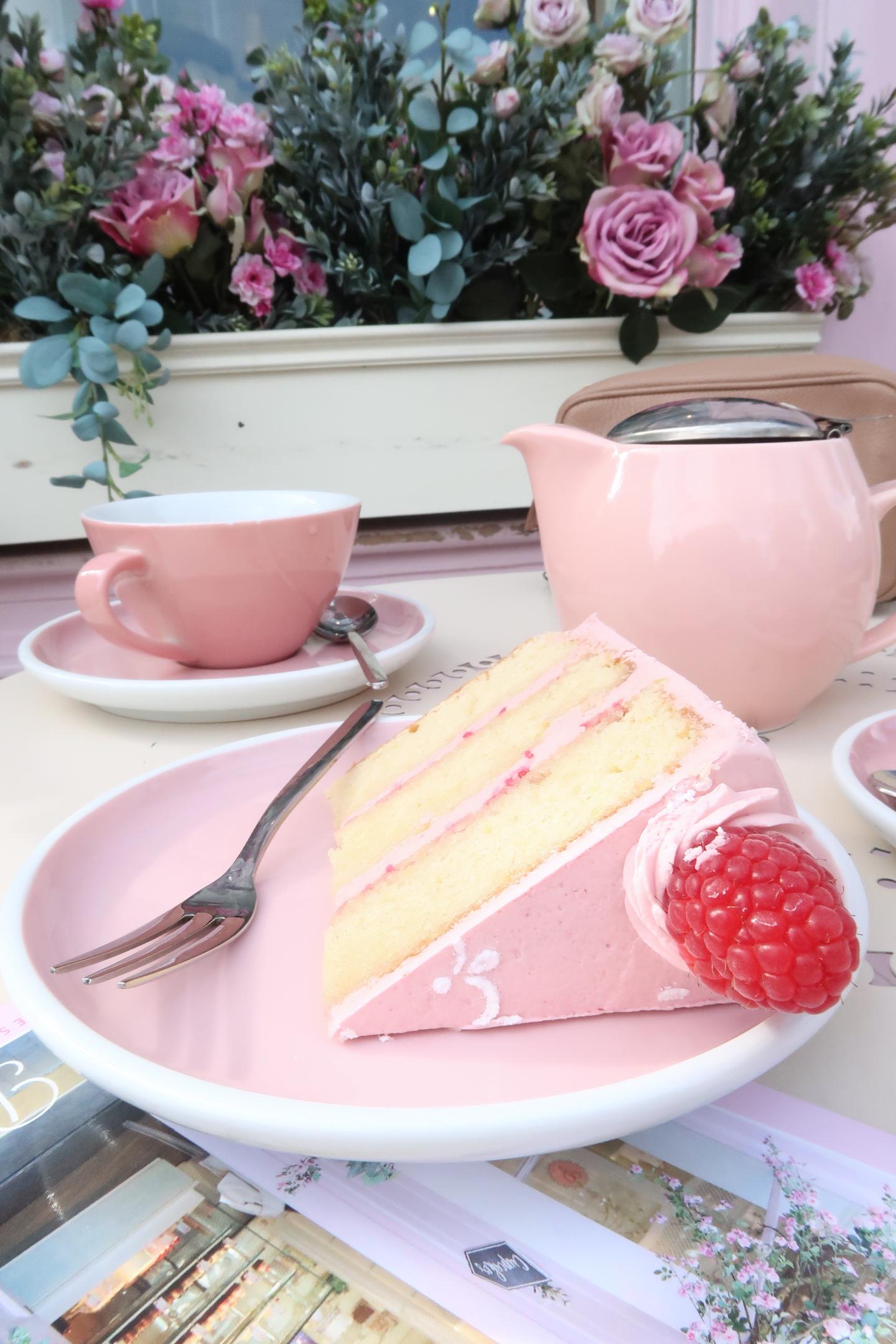 cake peggy porschen