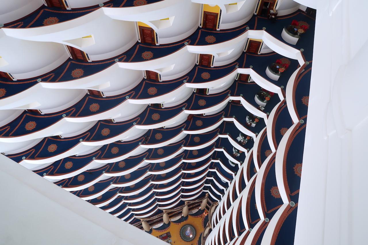 Widok z 30 piętra