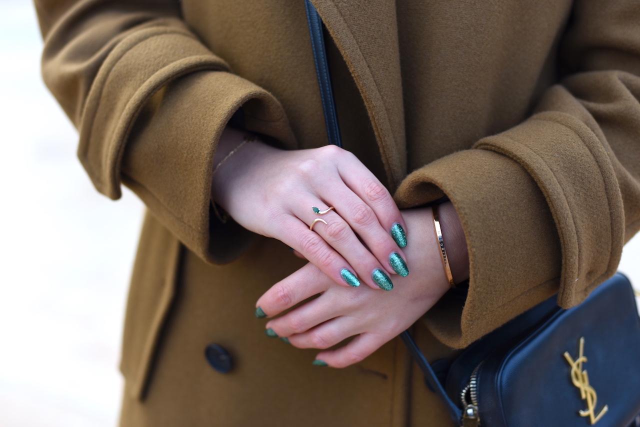 pierścionek eos