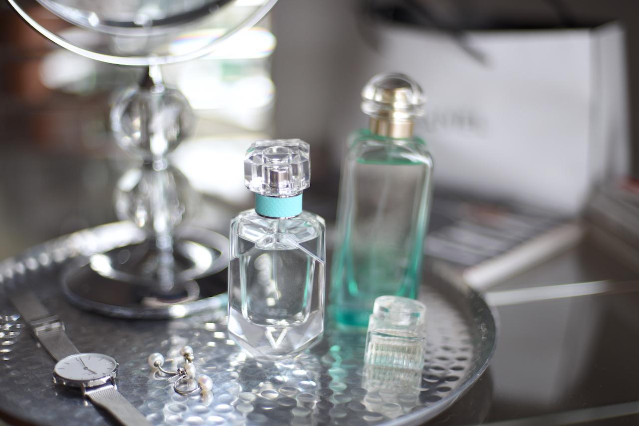 perfumy a