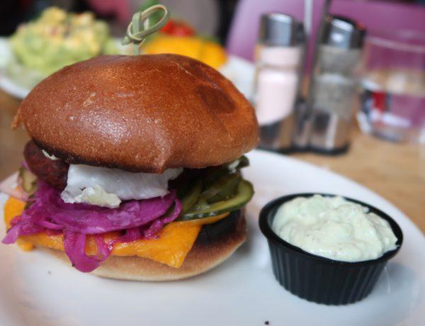 burger mildreds