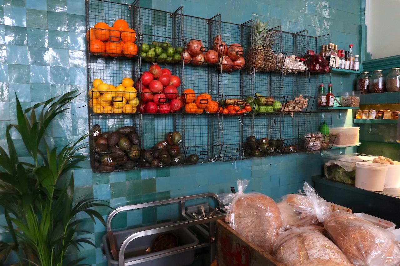 farm girl interior