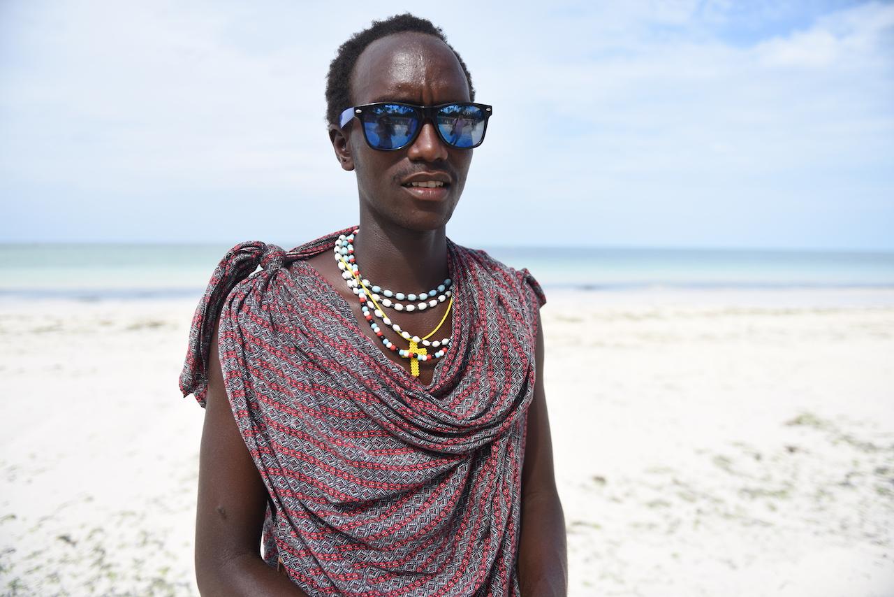 masajowie zanzi