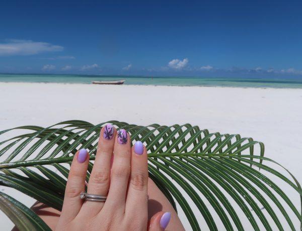 paznokcie semilac