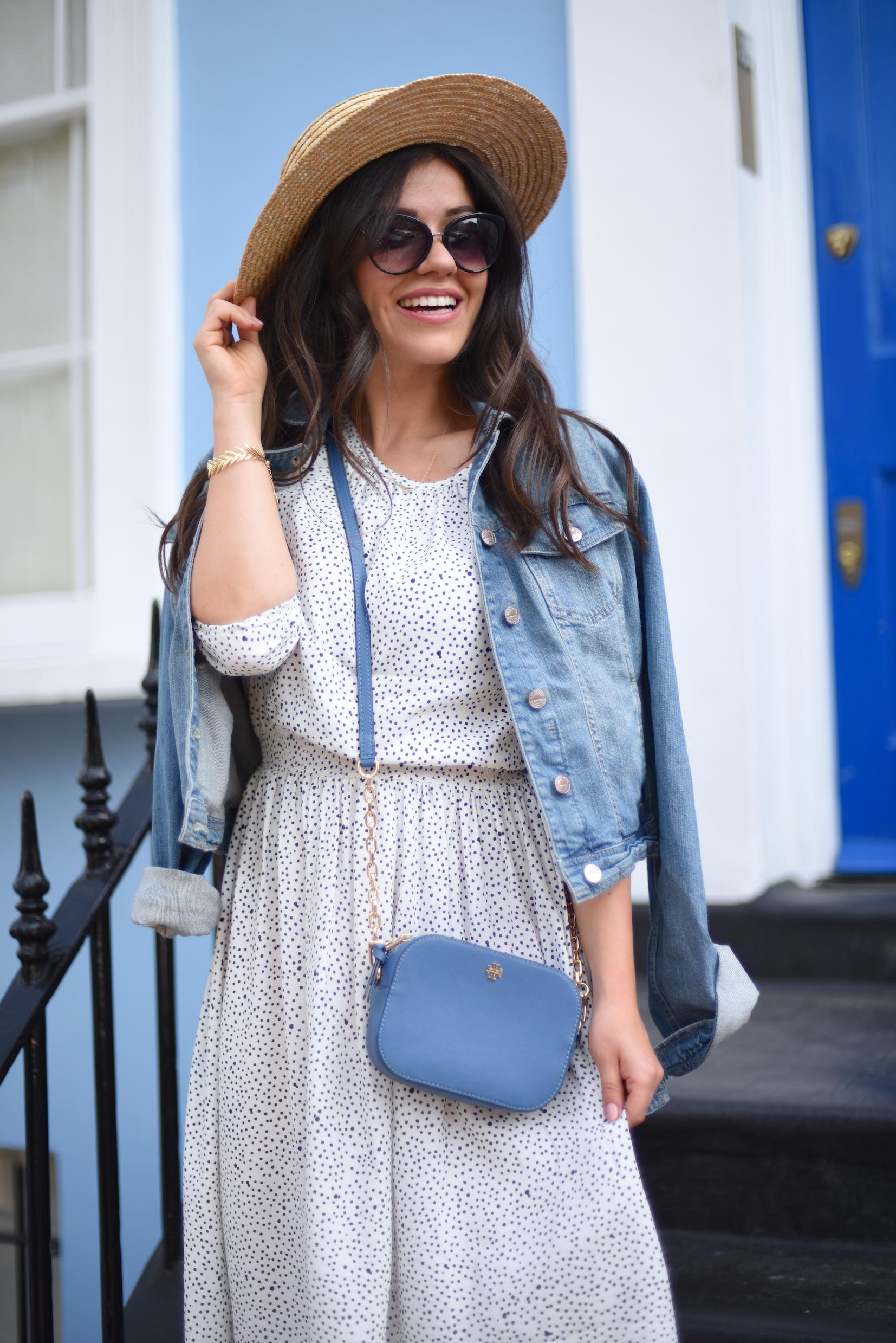 fashionelka londyn zwiedzanie