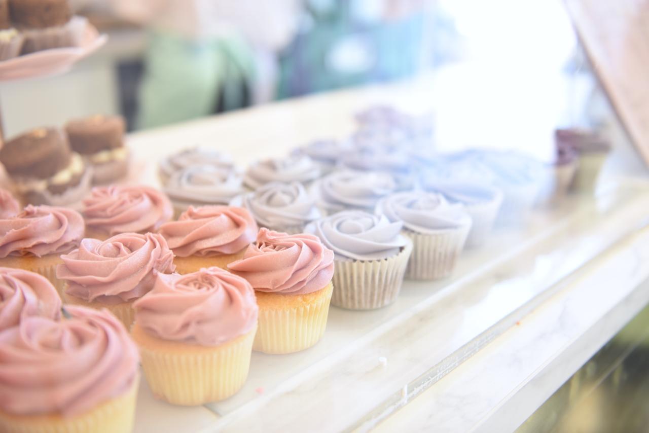 sain aymes cupcakes