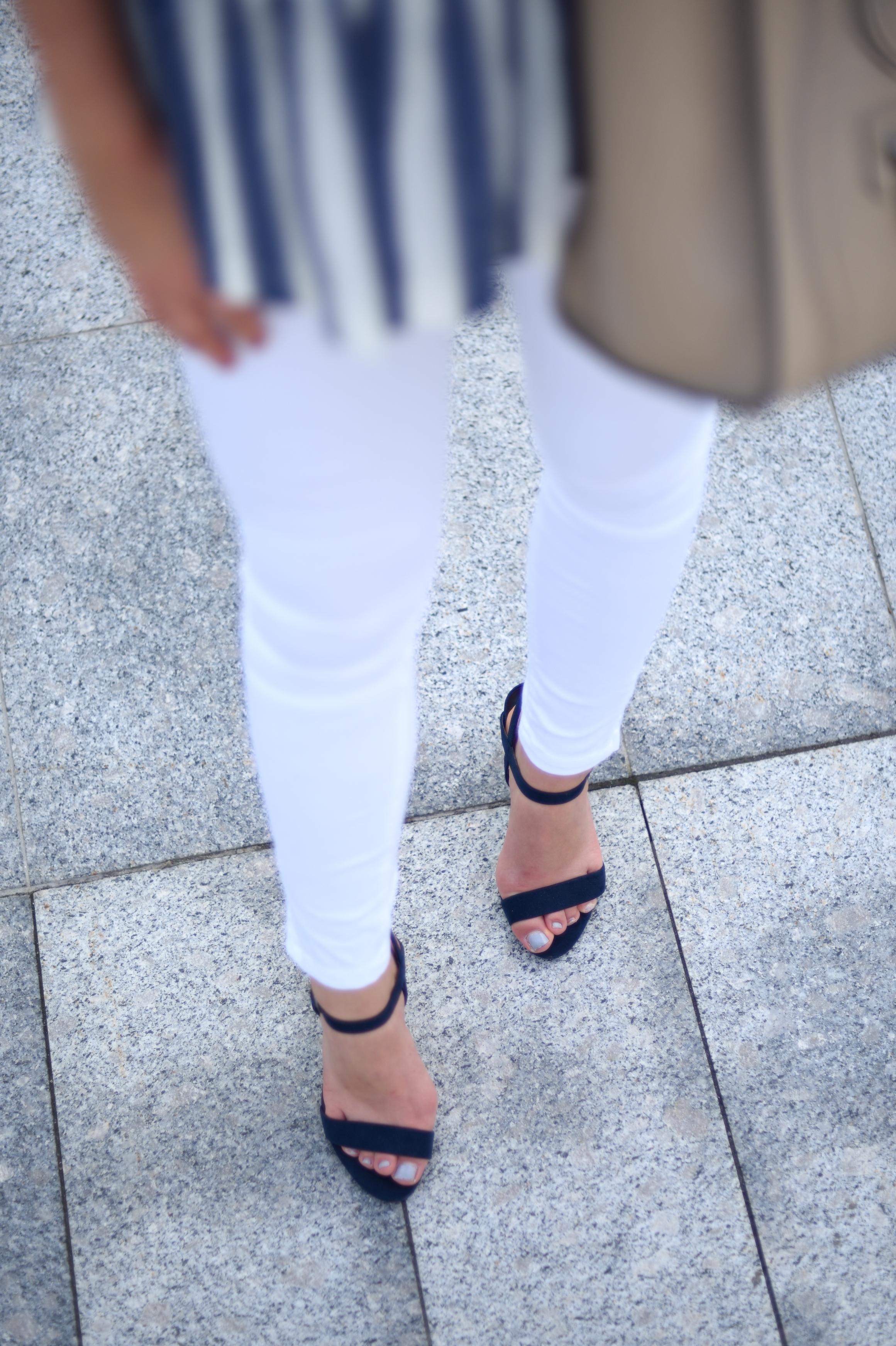 sandałki new look